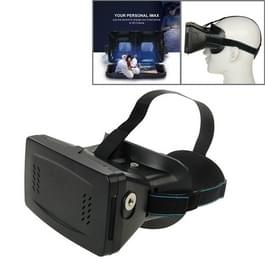Universele Virtual Reality 3D Video bril voor 3.5-6 inch Smartphone Mobiele Telefoon