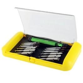 BEST BST-302 14 in 1 nauwkeurige schroevendraaier Tool Kit