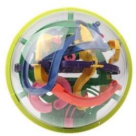 Magische Intellect marmer bal geweldig evenwicht Toy IQ Trainer spel van het raadsel voor kinderen
