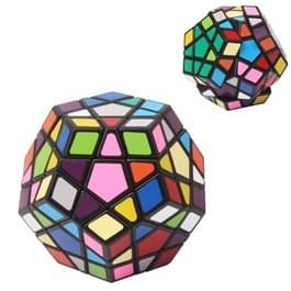 Onregelmatige 12-Sides hersenkraker Magic IQ kubus
