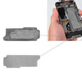Anti stof gaas Cover voor iPhone 4 / 4S Dock Connector