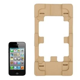 Aluminium legering precisie scherm renovatie Mould mallen voor iPhone 4 & 4S LCD en aanrakingspaneel