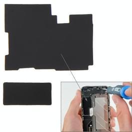 10 stuks Anti statische moederbord hitte Sticker dissipatie voor iPhone 4S