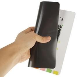 Magnetische schroeven Mat voor iPhone 4S  grootte: 20 cm x 19cm(White)