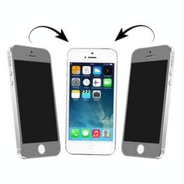 180 graden Privacy Screen beschermings voor iPhone 5 & 5S (Japan materiaal importeren)