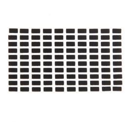 100 stuks originele katoen blok voor iPhone 5 Switch Flex kabel