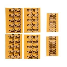 10 PCS moederbord Intraconnection lijm Kit voor de iPhone 5