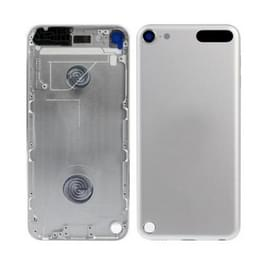 Vervanging backcover / achterkant paneel voor iPod touch 5(Silver)