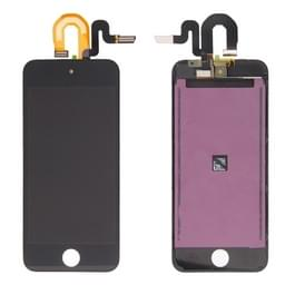 Originele LCD Touch Panel voor iPod touch 5 / 6(Black)