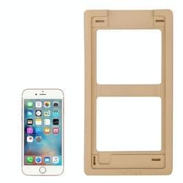 Aluminiumlegering precisie scherm renovatie Mould mallen voor iPhone 6s Plus LCD en Touch Panel