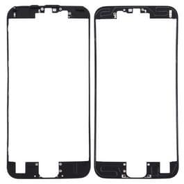 Voorzijde huisvesting LCD Frame voor iPhone 6s (zwart)