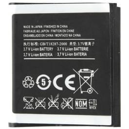 800mAh mobiele telefoonbatterij voor Samsung S8000