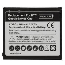 HTC Desire / G7 HTC Nexus One / G5 GSM Accu / Batterij