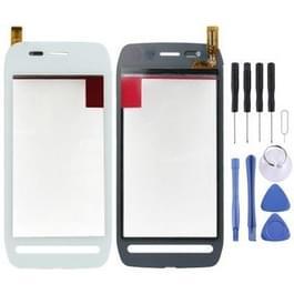 Hoge kwaliteit aanrakingspaneel voor Nokia 603(White)