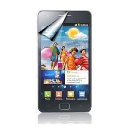 Samsung Galaxy S2 i9100 Ultra Clear schermprotector