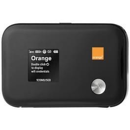 Huawei E5372 Airbox draagbaar 150Mbps Pocket Wifi 3G/4G Modem Mini Router met MicroSD kaart slot