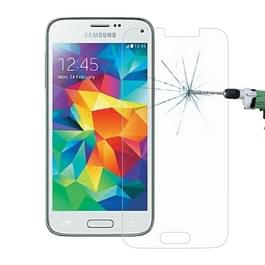 Voor Galaxy S5 Mini / G800 0 26 mm 9 H + oppervlaktehardheid 2.5D explosieveilige getemperd glas Film