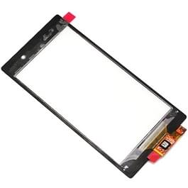 Touch Panel deel voor Sony Xperia Z1 / L39h