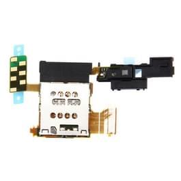 Hoge kwaliteit versie kaart Flex kabel voor Sony Xperia S / LT28i
