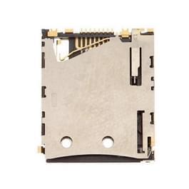 Micro SD kaart aansluiting voor Sony Xperia Z / LT36 / L36 / L36h