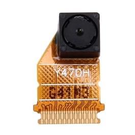 Voorcamera voor Sony Xperia Z1 / L39h