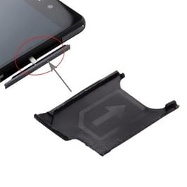 Micro SIM-kaarthouder voor Sony Xperia Z2 / L50w