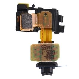 Hoofdtelefoon aansluiting- lichtsensor Flex kabel voor Sony Xperia Z3