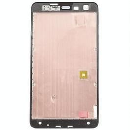 Voorzijde huisvesting scherm Frame Bezel vervanger voor de Nokia Lumia 625