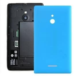De dekking van de batterij terug voor Nokia XL(Blue)