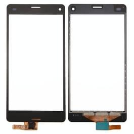 Touch Panel vervanging voor Sony Xperia Z3 Compact / Z3 mini(Black)