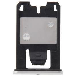 SIM kaart lade vervanging voor Nokia Lumia 925 (zilver)