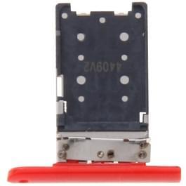 SIM kaart lade vervanging voor Nokia Lumia 1520(Red)