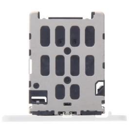 SIM kaart lade vervanging voor Nokia Lumia 720(White)