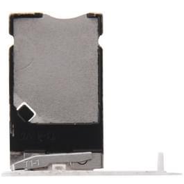 SIM kaart lade vervanging voor Nokia Lumia 900(White)
