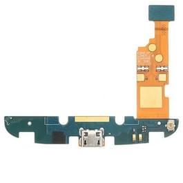 Haven van USB Connector opladen Flex kabel voor Google Nexus 4 / E960