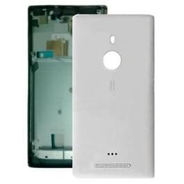 Vervanging van de dekking van de batterij terug voor Nokia Lumia 925(White)