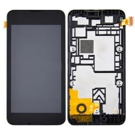 LCD-scherm en Digitizer met Frame voor Nokia Lumia 530