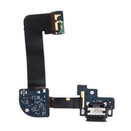 Opladen van de haven Flex kabel vervanging voor HTC Butterfly 2