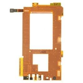 Mainboard Flex kabel lint vervangende onderdelen voor Nokia Lumia 920