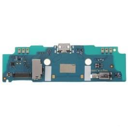Opladen van de haven plaat Flex kabel vervanger voor Coolpad Y90