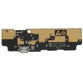 Opladen van de haven plaat Flex kabel vervanger voor Coolpad 8675-HD