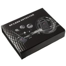 RF / Lens van de Detector  digitale signalen van GSM / WIFI / Bluetooth / FM / VHF / UHF /Wireless Audio Video transmissie
