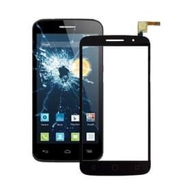Touch paneel voor Alcatel One Touch Pop 2 / 7044 (zwart)