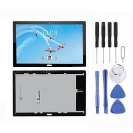 LCD-scherm en Digitizer voor Lenovo Tab P10 / TB-X705 / TB-X705L / TB-X705F / TB-X705N(Black)