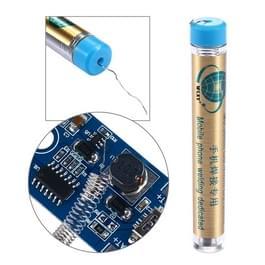 WLXY 0 5 mm soldeer draad Flux Tin lood smelten solderen draad
