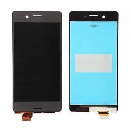 LCD-scherm en Digitizer voor Sony Xperia X(Black)