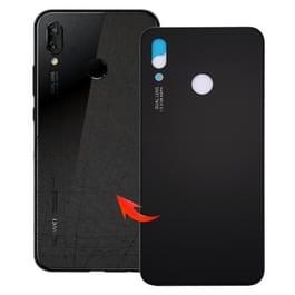 Achterkant voor Huawei P20 Lite(Black)