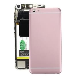Vivo X 7 batterij achtercover (Rose goud)