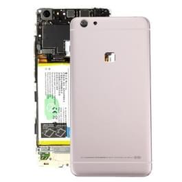 Vivo X 6 Plus batterij Back-Cover(Gold)