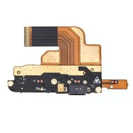 ZTE Nubia Z5S / NX503 opladen poort Board
